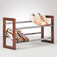 schuhbank schuhregal schuhst nder aus metall viele farben. Black Bedroom Furniture Sets. Home Design Ideas
