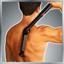 Back Shaver Body Hair Removal Mangroomer Men Electric Razor Trimmer Groomer Flex
