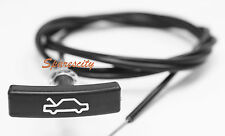 HOLDEN BONNET RELEASE CABLE HQ HJ HZ HX WB TORANA LX non twist NEW