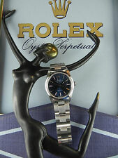 Rolex Oyster Perpetual 14300 Stahl mit EXPERTISE  2011