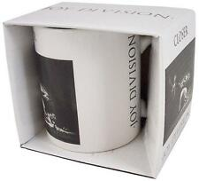 Joy Division: Closer Ceramic Coffee / Tea Mug - New & Official In Picture Box