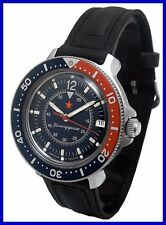 """KOMANDIRSKIE"" VOSTOK MECHANICAL WATCH !!! NEW !!! 11c Es"
