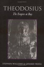 Theodosius: The Empire at Bay