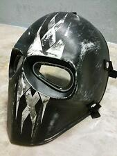 The Triple X Raw Army of Two  Paintball Airsoft BB Gun Mask Goggle Protective