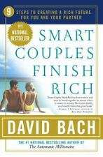 Smart Couples Finish Rich : 9 Steps to Creating a Rich Future for You and...