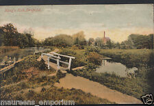 Yorkshire Postcard - King's Mill, Driffield    MB1470