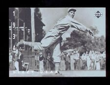 1994 UD Upper Deck DIZZY DEAN Cardinals American Epic Ken Burns Baseball Card