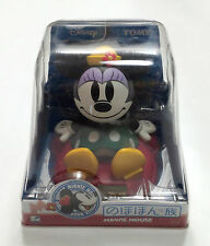TAKARA TOMY DISNEY Nohohon Zoku MINNIE MOUSE Eco Solar Powered Series
