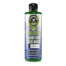 Chemical Guys CWS11016 HoneyDew Snow Foam Car Wash Soap and Cleanser, 16-Ounce
