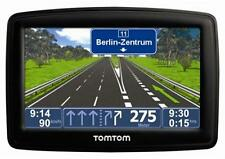 "TomTom XXL Central Europe Classic 5""X XL IQ Routes Navigation TMC Traffic GPS #"