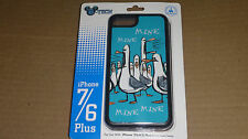 D-Tech Disney Parks iPhone 7/6/6S Case NEW +Free Fast Shipping/NEW seagulls Case