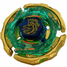 Limited Edition GOLD Ray Unicorno (Striker) WBBA Beyblade - USA SELLER!