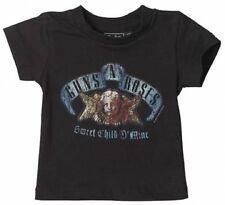 Guns N Roses - Sweet Child  Baby Kinder Kid Toddler Shirt  Size 0-3 Monate Month
