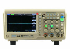 1 New ATTEN GA1102CAL 100MHz Dual Channels Digital Oscilloscope 1GSa/s -1.9GSa/s