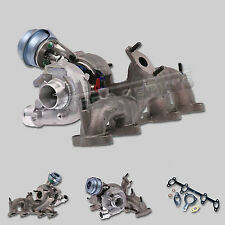 Turbocharger GOLF IV SHARAN GALAXY OCTAVIA 1,9 TDI 81 KW 115 PS +Gasket Kit Free