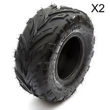 2 Quad Bike ATV Tyre 145/70-6 145x70-6 Kazuma Meerkat 50cc 70cc LT50 145 70 6
