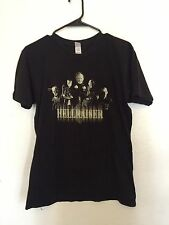 Hellraiser Pinhead T Shirt Medium Black M Horror Movie Supreme