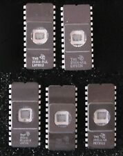 Hitachi HN462532G & TEXAS INSTRUMENTS TMS  2532  32K,UV EEPROM Various types