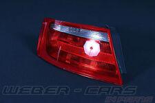 Original Audi A5 8T Coupe Rückleuchte Rücklicht links außen 8T0945095A USA
