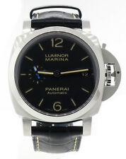 PANERAI PAM 1392 LUMINOR 1950 AUTOMATIC 3 DAYS 42mm Mens Watch
