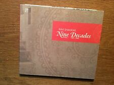 Ravi Shankar - Nine Decades Vol.1  [CD Album] NEU OVP