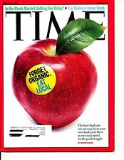 """TIME MAGAZINE""  ~ (3/12/2007) ~  *** VINTAGE ISSUE ***"