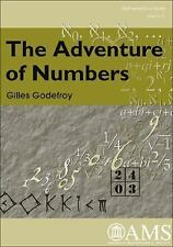 The Adventure of Numbers (Mathematical World) by Gilles Godefroy