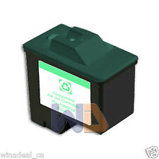 1 BLACK #16 Lexmark Ink Cartridge 16 for All-in-One X1150 X1270 X2250 X75