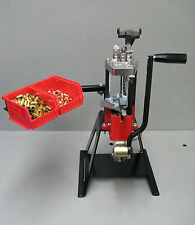 Ultramount reloading press riser system for the LEE Pro 1000 mount