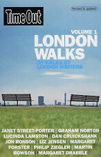 Time Out London Walks Volume 1 - 2nd Edition: 30 Walks by London Writers: Vol 1