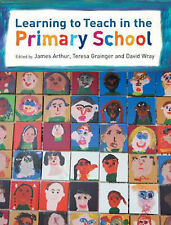 Learning to Teach in the Primary School by Taylor & Francis Ltd (Paperback, 2006