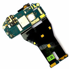 100% genuine htc sensation g14 main lcd board flex + bouton d'alimentation UI Z710e