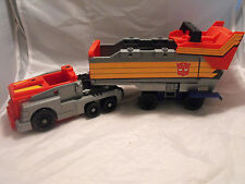 TRANSFORMERS GENERATION 1, G1 AUTOBOT PARTS OPTIMUS PRIME ACTIONMASTER