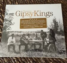 GIPSY KINGS - Pasajero CD SEALED / NEW ENHANCED CD with Making of the Video