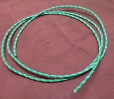 5 ft 14 ga Primary green Wire Hit & Miss Gas Engine Motor Buzz Coil