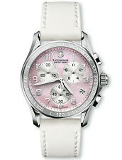 Victorinox Swiss Army Classic Ladies Watch 241257-RRP £ 445-Nuevo