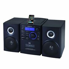 NEW Supersonic Mp3/cd Player SC-805