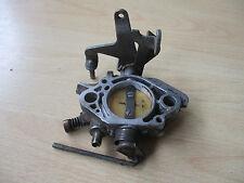 Drosselklappe Solex Vergaser 30/35 PDSI Opel Kadett B C