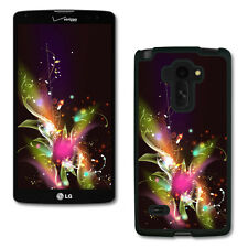 Design Collection Hard Phone Cover Case Protector For LG G Stylo LS770 #1519