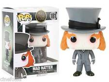 Alice Through the Looking Glass Mad Hatter Pop! Funko Vinyl figure n° 181