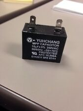 Frigidaire Microwave Oven Capacitor Motor  5304491512