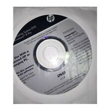 HP Compaq PC Operating System DVD for Windows 8 Pro 64-Bit Software CD Disc