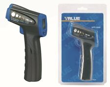 VIT300 LASER INFRA RED INFRARED DIGITAL TEMPERATURE THERMOMETER -18C TO 280C