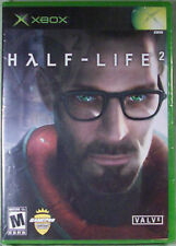 Half-Life 2 original Xbox new sealed