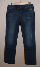 NWT GAP PREMIUM STRAIGHT LOW RISE STRETCH JEANS NEW SIZE 8/29 SHORT