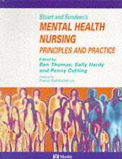 Stuart and Sundeen's Mental Health Nursing: Principles and Practice: UK...
