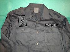 JOY Division Grigio Esercito tedesco camicia XL sconosciuto piaceri più vicino nuovo ordine Rock
