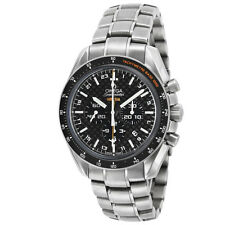OMEGA Speedmaster HB-SIA Co-Axial Gents Watch 321.90.44.52.01.001 RRP £6220 NEW
