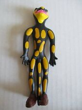 Werbefigur Salamander Lurchi Biegefigur Bieger SCHLEICH 12 cm