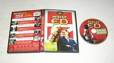 Alan Young MISTER ED Show BARNYARD FAVORITES 8 Classic Episodes EXCELLENT COND.